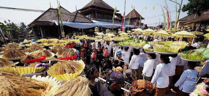 Sunda Wiwitan - Seren Taun - Yayasan Satu Keadilan