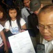 PRT Bogor dan STS - Yayasan Satu Keadilan
