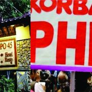 PHK di Pendopo 45 - LBH KBR - Yayasan Satu Keadilan