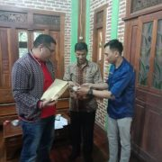 Penyerahan Hak Pak Soebarjo - LBH KBR - Yayasan Satu Keadilan