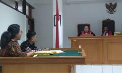 Sidang Putusan Soebarjo - LBHKBR - Yayasan Satu Keadilan