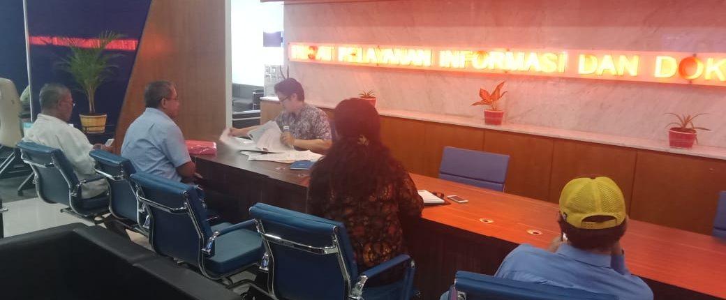 release Teplan - 29019.02 - Yayasan Satu Keadilan